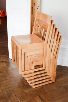 Stapelbare Houten Stoelen.De 55 Beste Afbeelding Van Houten Stoelen Armchair Wood Chairs En