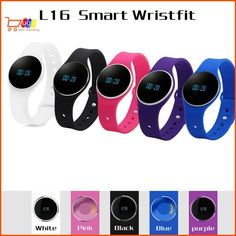 Smart Bracelet Watch Bluetooth SMS Reminder Sleep Tracker Calorie Burning for Sports Smart Bracelet, Bracelet Watch, Bluetooth, Rancho Cucamonga, Daily Walk, Burn Calories, Smart Watch, Burns, Watches