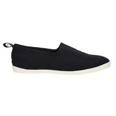 Dámské Slip-on boty vagabond, černá, 519-6011 - 15