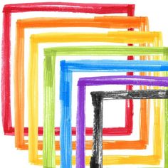 Brighten up your presentations and assignments with charming, hand-drawn borders. #squareclipart #squareborders #clipartforteachers #handdrawnclipart #squareframes #sketchy Grade My Teacher, Hand Drawn Border, Digital Scrapbooking, Digital Papers, Frame Clipart, Classroom Decor, Markers, How To Draw Hands, Stationery