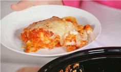 Watch How to Make Lasagna in a Slow Cooker in the Better Homes and Gardens Video