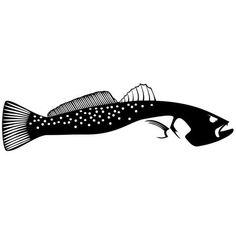 Lake Travis Fishing Stickers Crappie decals Texas guarantee 3 yrs no fade