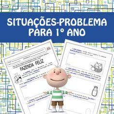 Código 479  Situações-problema para 1º ano