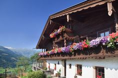 Bruck, Austria - Austrian Hospitality and Pure Nature