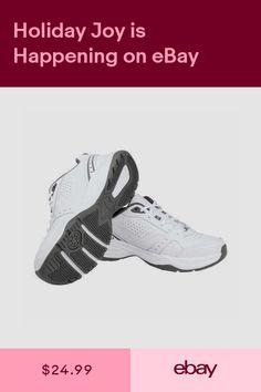 8e1c27203877fe Kirkland Signature Mens Athletic Shoe WhiteGrey Pick A Size