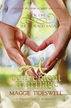 Wonderful Words: A Convenient Marriage - Moragh Saga 1