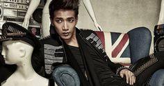 Jun.K (2PM) cai de palco móvel  JYP revela atual condição do cantor