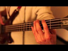 Ciao Tympans en studio : Basse - YouTube