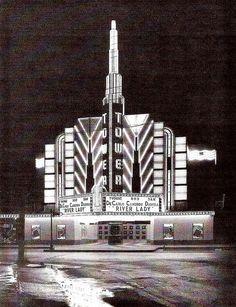 Tower Theatre, Houston, TX