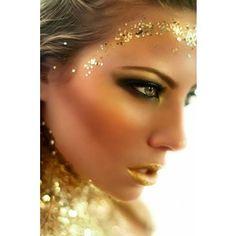 Greek Goddess #WinWayneGossTheCollection