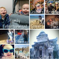 Our Top 10 Travel Must Haves. Mark Warner are on the hunt for their 2017 blog ambassadors and being a Mark Warner Mum would make me very happy indeed! This is my entry and in my video mood board I'm chatting about our top 10 travel must haves when we go away as a family. I cover the things that are important to Phil, Toby, Martha and me when we're away together with a bit of 'helpful' input from the minibeasts. Sorry, children