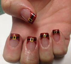 Nails by Sarah: Christmas