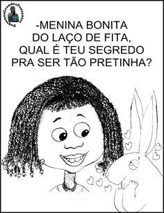 20 Melhores Imagens De Menina Bonita Do Laco De Fita Meninos