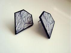 Dia by i.v. - SAShE.sk - Handmade Náušnice