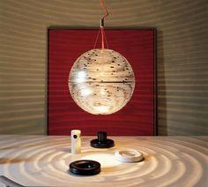 Pendant Lighting Bedroom, Ceiling Pendant, Interior Lighting, Interior Walls, Interior Design, Suspended Lighting, Unique Lighting, Lighting Design, Decorative Lighting