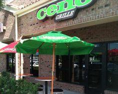 Ceno Grill, Courtesy of Ceno Grill