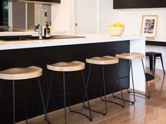 Mocka Legna Bar Stool   Dining Furniture   Stools