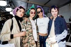 Dior Sauvage: Backstage at Dior Cruise 2018 with Peter Philips, Creative-and-Image Director of Christian Dior Makeup