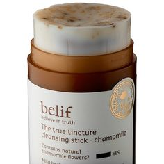 Belif The True Tincture Cleansing Stick, Yes, Another Cleansing Stick!