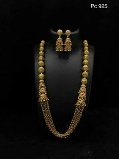 Gold Jewelry For Sale Info: 8355934003 Jewelry Design Earrings, Necklace Designs, Beaded Jewelry, Silver Jewellery, Stud Earrings, Gold Wedding Jewelry, Gold Jewelry Simple, Dainty Jewelry, High Jewelry