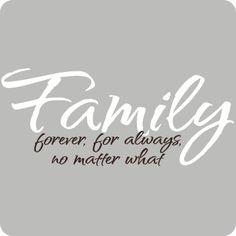 Outlet: Family Forever