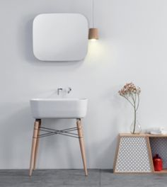 Lavabo design Ray by EX.t
