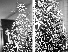 Die 17 besten bilder von vorlagen kreidemaker weihnachtsdekoration fensterbilder weihnachten - Kreidemarker vorlagen weihnachten ...