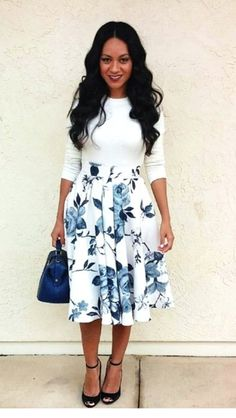 Jehovah's witness fashion…