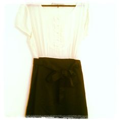 #selectdressing #luxurybrand #dress #gerarddarel #robe #luxe #fashionaddict #blacknwhite #dakar