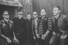 Dropkick Murphys announce  & European Tour…  http://louderthanwar.com/dropkick-murphys-announce-european-tour/