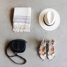 From lightweight hats to seriously cool sandals, we've got all the essentials for your summer wardrobe. Shop favorites like the SALE Xiri Sandal (was: $455.00   now: $318.00) online now!