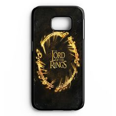 The Lord Of The Rings Samsung Galaxy S6 Edge Plus Case