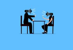 When Arguments Are a Good Thing: Conflict in Dialogue - Helping Writers Become Authors