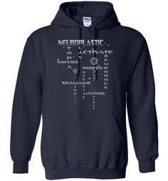Neuroplastic Play - Hoodie