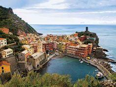 One Couple's Honeymoon in Italy   TheKnot.com