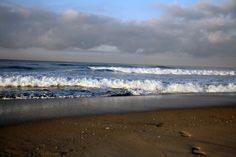 pacific ocean pictures in california | Pacific Ocean Waves