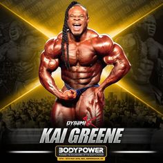 Guest posing as well??? That will be awesome. Saw William Bonac guest pose a couple years back and that was amazing. Kai is top of my list to meet this year as I'm still yet to see him in person.  @bodypowerexpo @officialkaigreene  #ThoughtsBecomeThings #fitness #healthy #health #fit #loa #lawofattraction #wennschondennschon #jcqhealth #bodybuilding #mrolympia #arnoldclassic #winner #champion #bethebest #nec #birmingham #proshow #guestpose #openclass #learnfromthebest #rolemodel