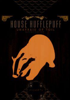 Hufflepuff.