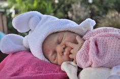 S'Real Babies Full Bodied Silicone Reborn Baby Doll Sculpted BY Selena Saxton   eBay