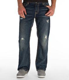 """""""BKE Tyler Straight Jean"""" www.buckle.com"""
