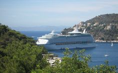 Mediterranean Cruise Advice Blog: 5 Smaller Cruise Ports Not To Miss - http://blog.mediterranean-cruise-advice.com/2015/06/5-smaller-cruise-ports-not-to-miss.html