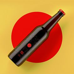 Red Button Brew.