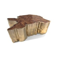 Take a look at the Sequoia Table at LuxDeco.com