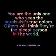 """Helping People Heal from Abuse (@narcissist_free) on Instagram: """"Watch for this. It's a glaring sign you're w a narcissist. #psychopathfree . . #narcissist_free…"""""""