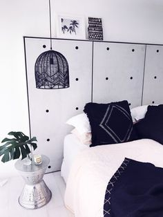A boutique renovation company created by three best friends and busy mums. Chest Of Draws, Three Birds Renovations, My Bebe, Linen Sheets, Reading Nook, Home Bedroom, Bedrooms, Minimalist Home, A Boutique