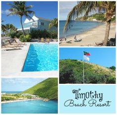 Timothy Beach Resort | St. Kitts