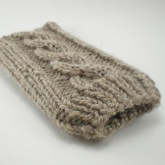 Custom Knitted phone case / iPhone 5 case / Samsung by onaroll, $14.00