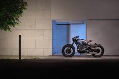 """BMW R69S """"Thompson"""""""