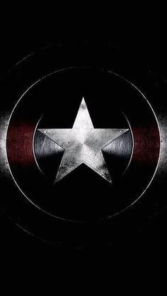 Captain America Symbol, Captain America Sheild, Marvel Captain America, Marvel Heroes, Marvel Avengers, Female Avengers, Iron Man Wallpaper, Marvel Wallpaper, Logo Super Heros