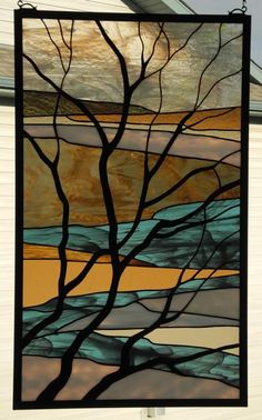 Spring Thaw - from Delphi Artist Gallery - I really love the earthiness of this one